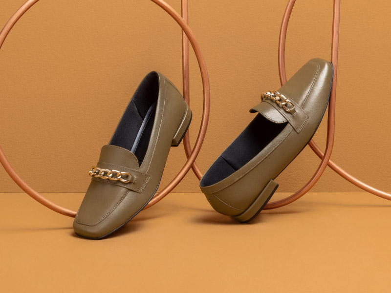 Conheça mais sobre esse modelo que é tendência: o slipper.